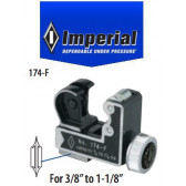 Mini coupe tube Imperial 174 F