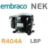 Compresseur Aspera – Embraco NEK2150GK - R404A