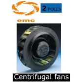 Ventilateur centrifuge de EMC - RB2C-280/081 K205 I