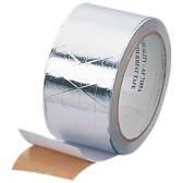 Ruban Adhésif Aluminium Tramé 50 Microns 75 m